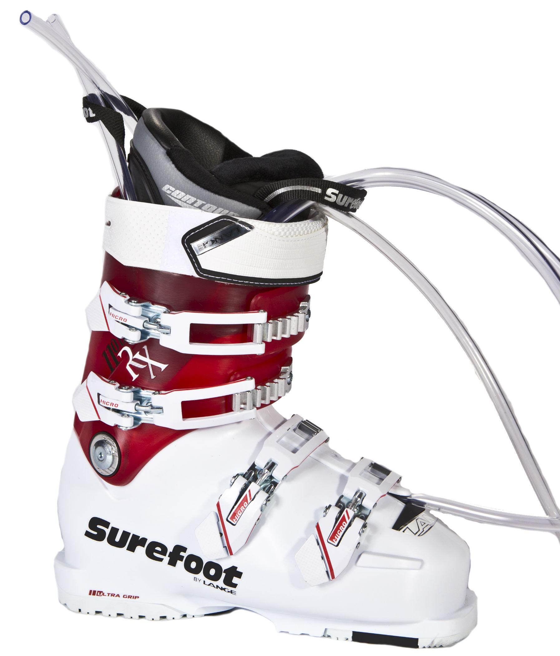01c6b4407f Women s Ski Boots - Custom Ski Boots - comfortable ski boots