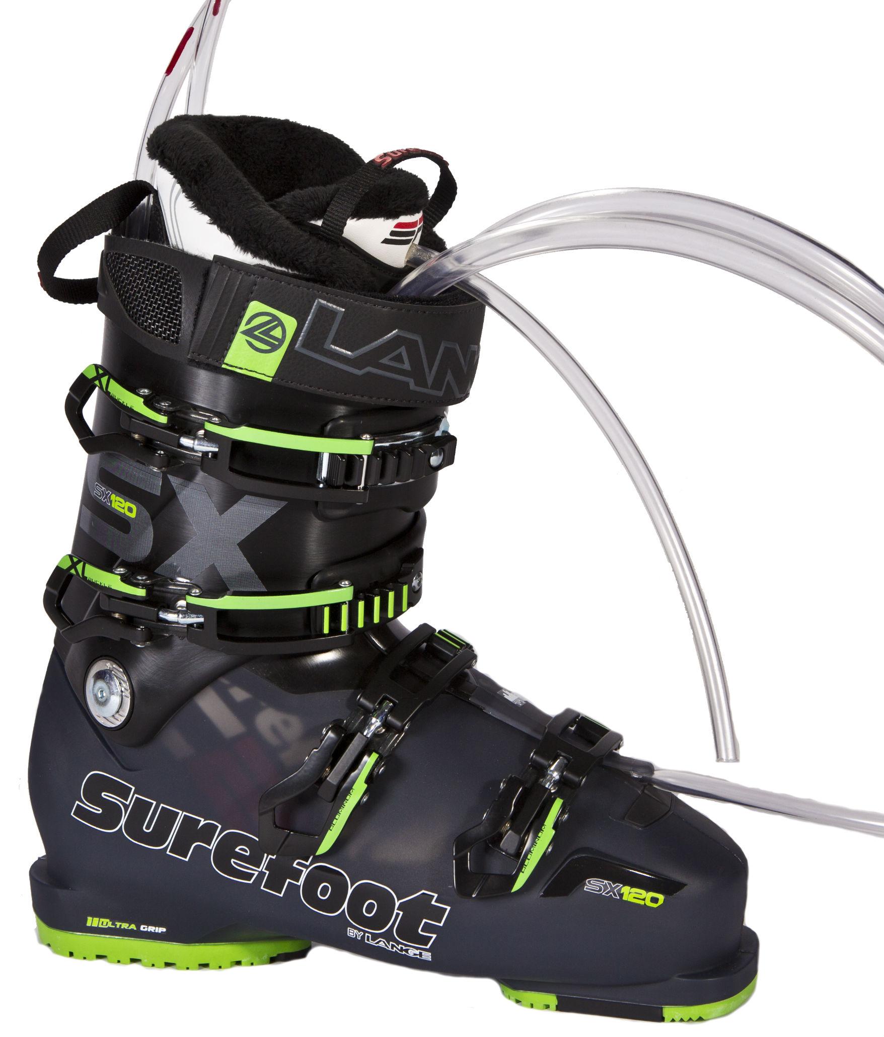 bc4d107f73 Men s Ski Boots - Custom Ski Boots - comfortable ski boots