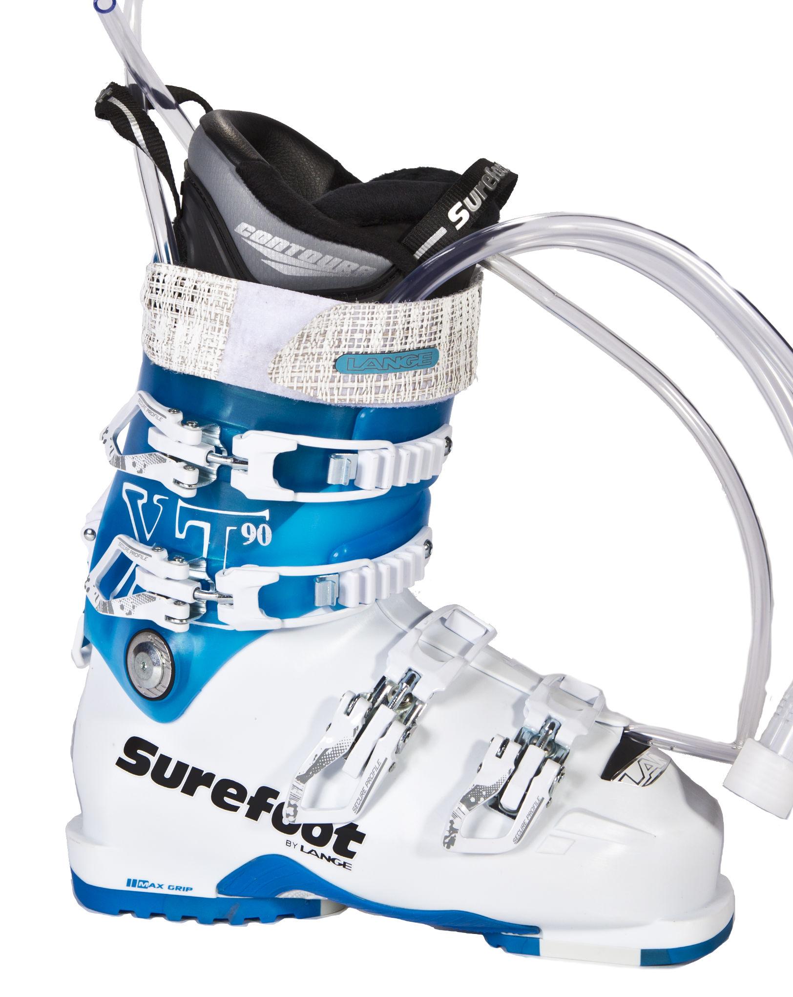 Ski Boots Custom Ski Boots Comfortable Ski Boots